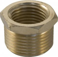 Adaptalocks, bushings, clutches, elbows, plug