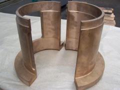 Insert MAB (motor and axial bearing)