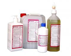 Жидкое антибактериальное мыло с вирулицидной