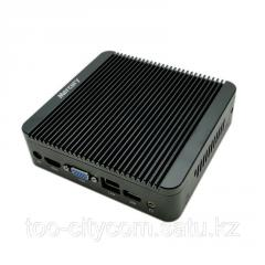 Nettop Mini PC MercuryQ210-S02