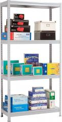 Shelving stands