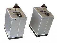 Сигнализатор заземления индивидуальный СЗИ-1М и 2М