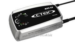CTEK MXS 25 charger