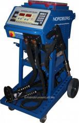 Welding machine of spot welding Nordberg WSI7_380