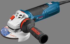 GWS 17-125 CI Angular Bosch Professional grinder