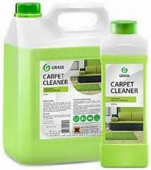 Cleaner of carpets of Carpet Cleaner kg stain