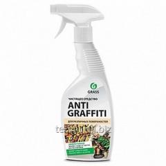 Cleaner of Antigraffiti 117107 / 4650067524382 600