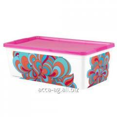 Коробка для мелочей 5,5 л. 340x190x120 Артикул: