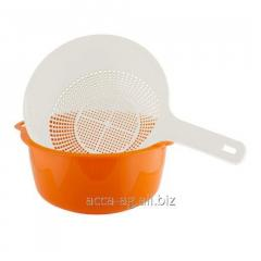 Colander of double d - 190 Article: 843