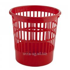 Baskets for rubbish
