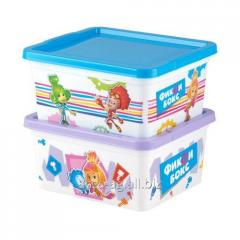 Box for trifles of 1,9 l Fiksiki Artikul: 51022