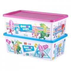 Box for trifles of 5,5 l. Fiksiki Artikul: 51122