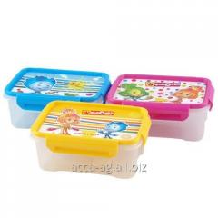 Dishes for children