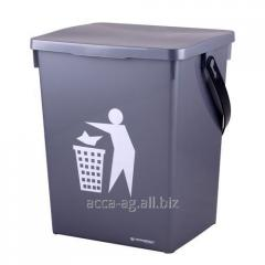 Article trash bin 8,5l: 59301