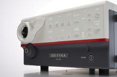 Pentax EPK-3000 Defina video processor