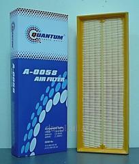 A-0058 Воздушный фильтр Quantum QA0058
