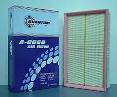 A-0060 Фильтры Воздушные Quantum QA0060
