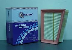 A-0166 Воздушный фильтр Quantum QA0166