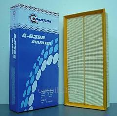 A-0368 Воздушный фильтр Quantum QA0368