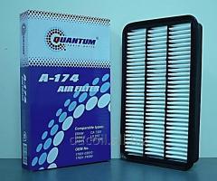 A-174 Воздушный фильтр Quantum QA174