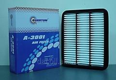 A-3001 Воздушный фильтр Quantum QA3001