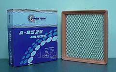 A-852 Воздушный фильтр Quantum QA852