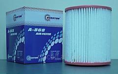 A-868 Воздушный фильтр kuantum QA868