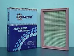 AN-202 Воздушный фильтр Quantum QAN202
