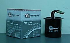 FN-317 Топливный фильтр Quantum QFN317