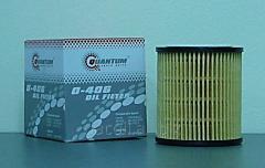 O-406 Масляный фильтр Quantum QO406