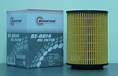 OE-0014 Масляный фильтр Quantum QOE0014