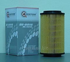OE-0016 Quantum QOE0016 Oil filter