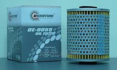 OE-0059 Масляный фильтр Quantum QOE0059