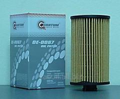 OE-0067 Масляный фильтр Quantum QOE0067
