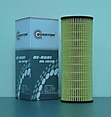 OE-9601 Масляный фильтр Quantum QOE9601