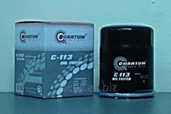 S-113 Quantum QC113 Oil filter