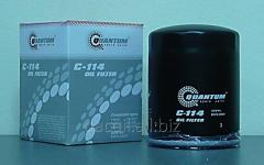 S-114 Quantum QC114 Oil filter