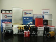 S-207 Quantum QC207 Oil filter