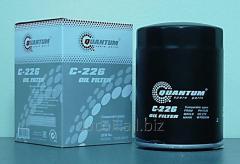 S-226 Quantum QC226 Oil filter