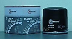 S-307 Quantum QC307 Oil filter