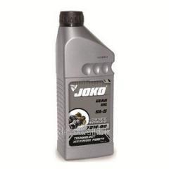 Трансмиссионное масло JOKO GL-5 75w-90 1л JGL751