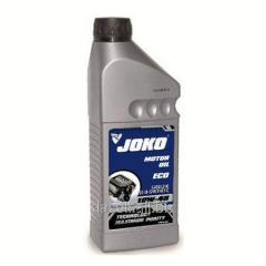JSJ101 l JOKO GASOLINE ECO Semi-synthetic SJ/CF-4