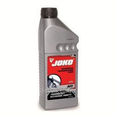 Трансмиссионное масло JOKO ATF Type WS 1л JWS001