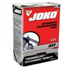 Transmission JOKO ATF Type WS 4 oil of l JWS004