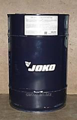 Моторное масло JOKO GASOLINE Semi-synthetic SN 10w-40 60л JSN106