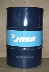 Моторное масло JOKO GASOLINE 100% Synthetic SN 5w-40 200л JSN502