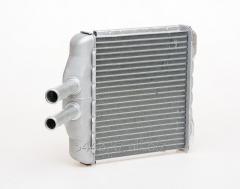 Радиатор печки Luzar LRhCHLs97149 96201949