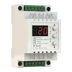 BeeRT temperature regulator for electric coppers
