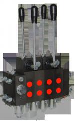 Контроллеры, блоки управления для погрузчиков