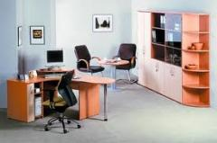 Accessories for office furniture